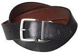 Polo Ralph Lauren Black/Brown Reversible Belt