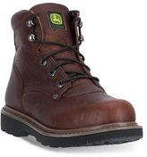 John Deere Men's Steel-Toe Work Boots