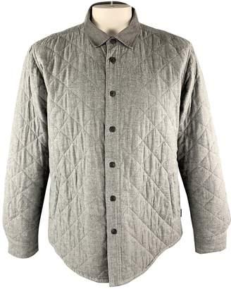Barbour Grey Cotton Jackets