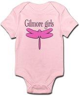 CafePress - Gilmore Girls Dragonfly - Cute Infant Bodysuit Baby Romper