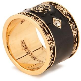Alexander McQueen Signature bracelet