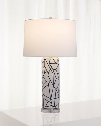 Port 68 Graphix Lamp