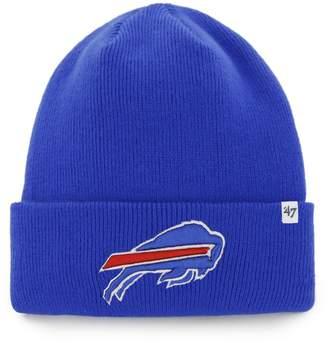 '47 NFL Buffalo Bills Raised-Cuff Beanie