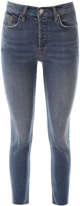 RE/DONE Skinny Denim Jeans