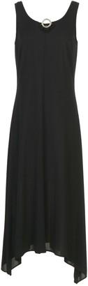 Diana Gallesi 3/4 length dresses - Item 34856063QE