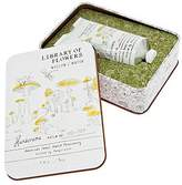 Library of Flowers Handcreme-