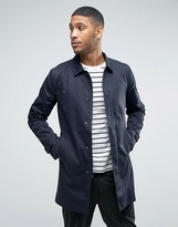 ONLY & SONS Trench in Navy