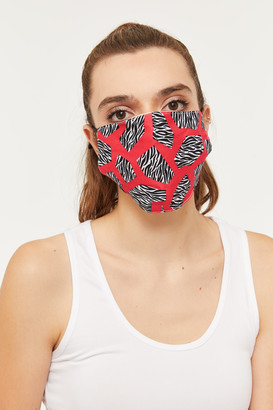 Ardene Zebra Reusable Face Covering