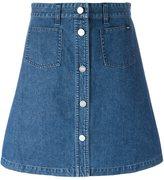 Wood Wood 'Nabbi' skirt
