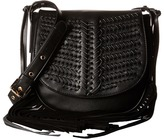 Gabriella Rocha Sarai Crossbody with Fringe