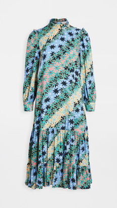 NEVER FULLY DRESSED Johanna Dress