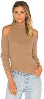 360 Sweater x REVOLVE Gianna Cold Shoulder
