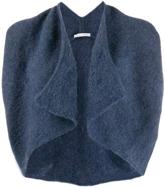 Societe Anonyme WarmyXIX shawl cardigan