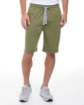 2xist French Terry Drawstring Shorts