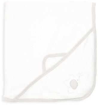 Royal Baby Baby's Elephant 2-Piece Towel & Washcloth Set
