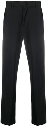 Prada Tapered Tailored Trousers