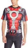 Marvel Deadpool Men's Really Pool Sub T-Shirt