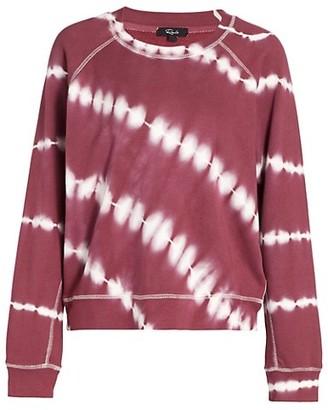 Rails Theo Acid Wash Sweatshirt