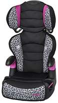 EVNF9 Evenflo Big Kid High Back Booster Car Seat, Phoebe by Evenflo