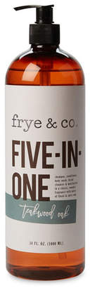 Frye and Co. Five-in-One Wash 1000 ml