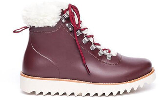 Bernardo Wiley Rain Boot Chocolate