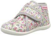 Naturino Girls' 8073Comfort Insoles Multicolour Mehrfarbig (FIORI PAILLETTES BIANCO MULTI) 12.5 Child UK