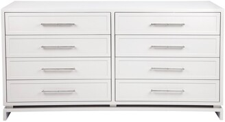 Cafe Lighting Capize Chest Of Drawers White