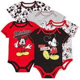DISNEY MICKEY MOUSE Disney Mickey Mouse Bodysuit - Baby
