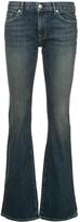 Nili Lotan Alek Bootleg Jeans
