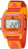 Freestyle Unisex 10026746 Shark Clip Digital Display Japanese Quartz Pink Watch