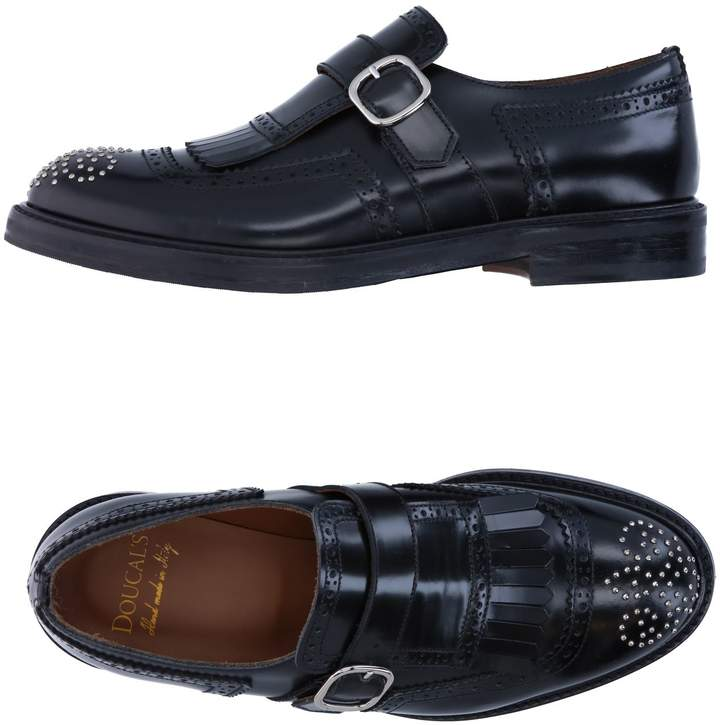 Doucal's Loafers - Item 11273064XO
