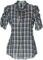 Aglini Shirts - Item 38682354