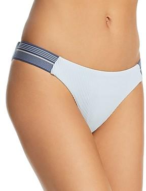 Dolce Vita Fast Lane Elasticized Bikini Bottom