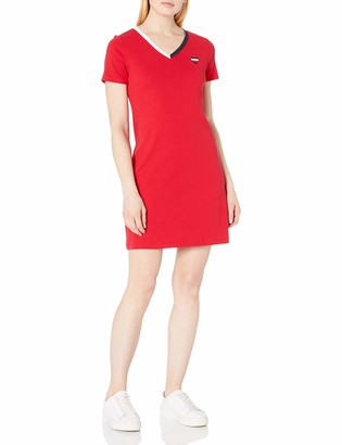 Tommy Hilfiger Women's T-Shirt Dress