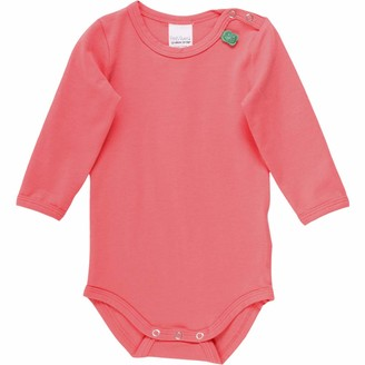Fred's World by Green Cotton Baby Girls' Alfa Body Shaping Bodysuit