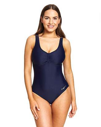 Zoggs Marley Tummy Control Swimsuit