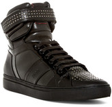 HUGO BOSS Fulten High Top Sneaker