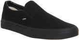 Vans Kids Vans Classic Slip On Shoes