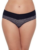 Warner's Womens No Pinching. No Problems. Hipster Style-5609J