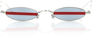 Gentle Monster Vector 02(R) sunglasses