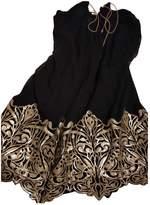 Zimmermann Black Silk Dresses