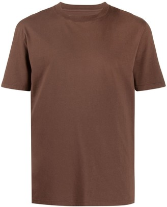 Maison Margiela crew neck short-sleeved T-shirt