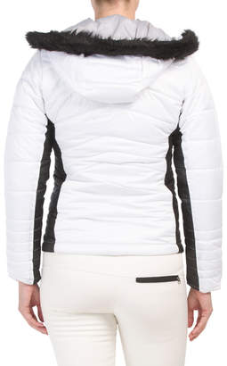 Comprise Waterproof Insulated Ski Jacket