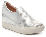Wanted Complex Wedge Sneaker