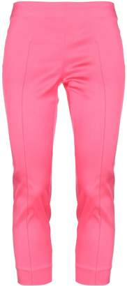 Moschino Cheap & Chic MOSCHINO CHEAP AND CHIC 3/4-length shorts - Item 13375596ML