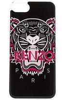 Kenzo Tiger Head iPhone 7 Case in Black.