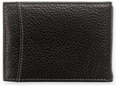 Johnston & Murphy Snap Billtill Wallet