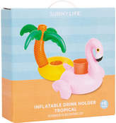Sunnylife Tropical inflatable drink holders