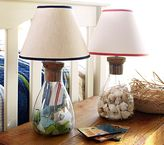 Pottery Barn Kids Collectors Complete Lamp