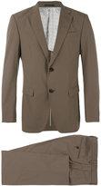 Z Zegna two-piece suit - men - Cotton/Acetate/Viscose - 50